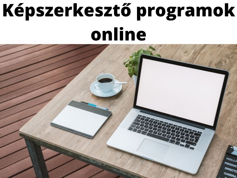 képszerkesztő programok online